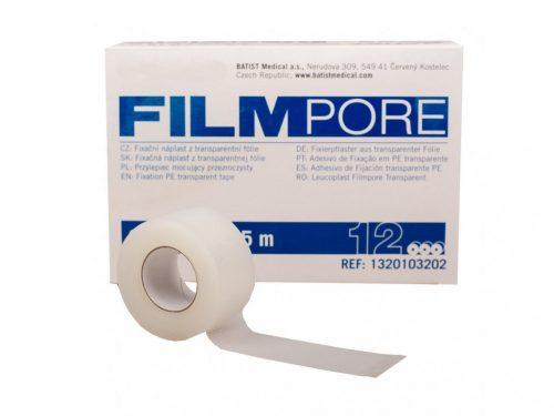 Filmpore ragtapasz 2,5 cm x 9,1 m (12 db/doboz)