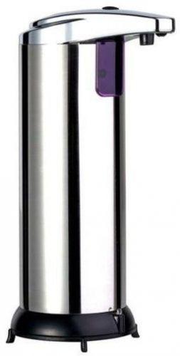 Infravörös automata szappan-, fertőtlenítőszer adagoló, ajándék 4 darab AAA elemmel