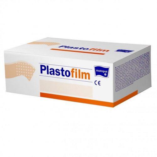 Plastofilm ragtapasz 2,5 cm x 9,14 M (12 db/doboz)